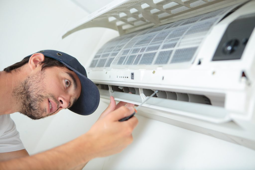Regular Check Ups for Your Air Condition