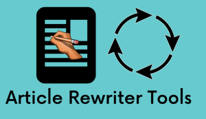 Spinning Articles Is Made Easy With A Spinner Software