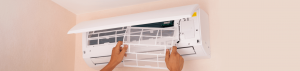 The Instant Comfort Air Conditioner Brings with Regular Maintenance