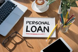 Apply for a personal loan online